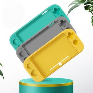 Case protector silicona Nintendo switch lite