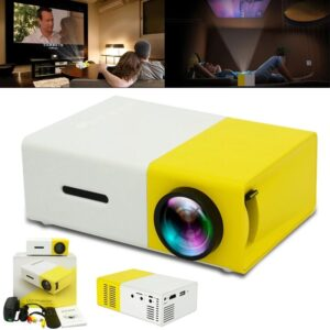 PROYECTOR MULTIMEDIA MINI